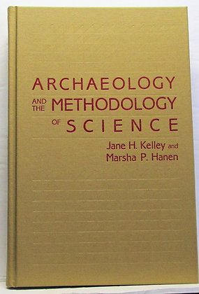 Archaeology and the Methodology of Science 1988