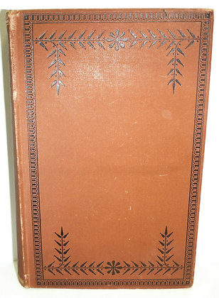 Synthetic Philosophy Collins 1889