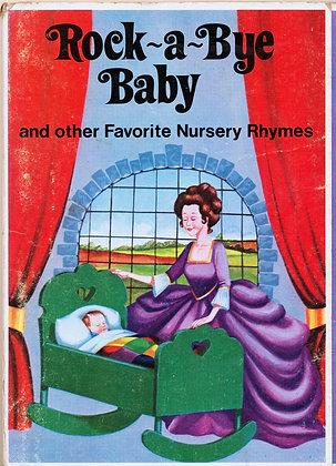 Rock-a-Bye Baby Fold-Out 1980