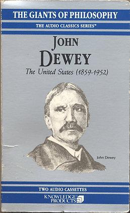 John Dewey (The United States 1859-1952) CHARLTON HESTON 1991