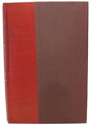 DANIEL DEFOE, Makers of Literature by Morley (ca. 1910)