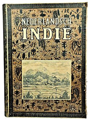 Nederlandsch Indie Platen Atlas 1926 (Dutch)