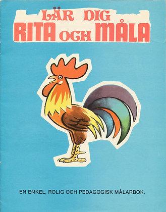 Lar Dig Rita Och Mala (Russian) 1976