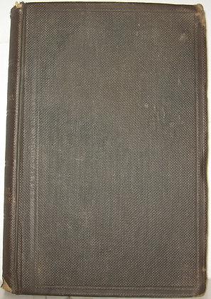 IMPEACHMENT Trial of ANDREW JOHNSON PRESIDENT (3 Vol. set) 1868 Scarce!