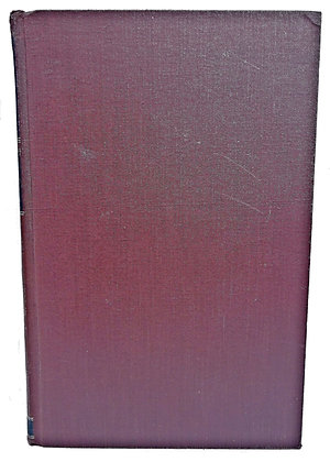 Sexual Behavior in the Human FEMALE / MALE by Kinsey (2 books) 1953