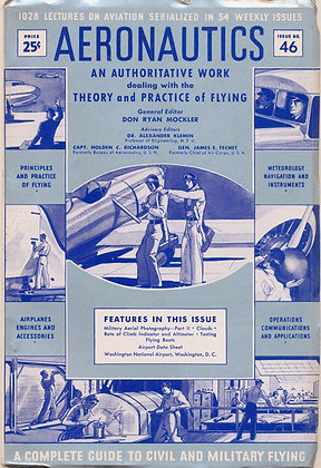 Aeronautics Theory & Practice #46