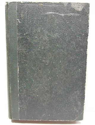 GEDIDJTE by Friedrich von Schiller 1867 (German) Poems