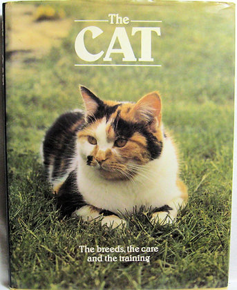 The CAT: The breeds, care and the training 1982