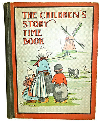 Story-Time Book for Children (ca. 1920)
