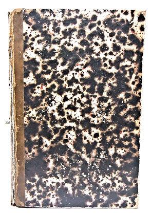 Theologia Ad Usum Seminariorum Sacrae (Vol 3) 1845 (Latin)
