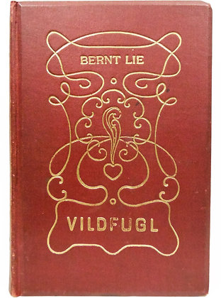 Vildfugl Bernt Lie 1905 (Danish)