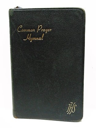 Book of Common Prayer & Hymnal 1944