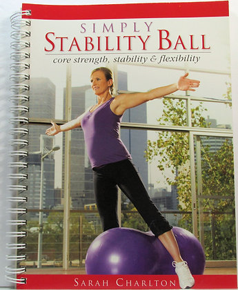Simply Stability Ball 2009
