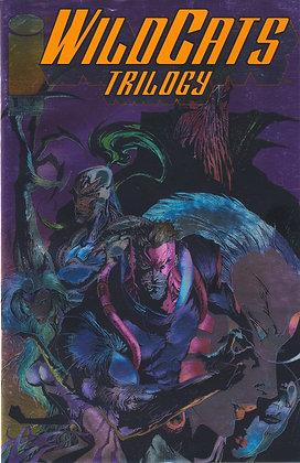 WILDC.A.T.S Trilogy, #1 - 1993
