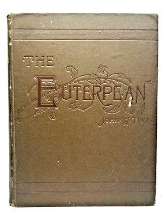 Euterpean Popular Choruses 1888