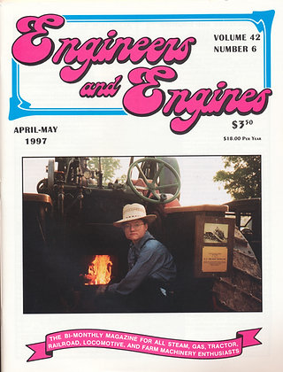 Engineers & Engines, April-May 1997