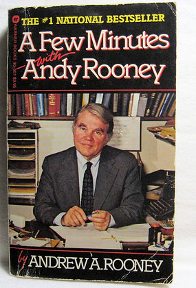 A Few Minutes with Andy Rooney 1982