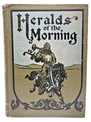 Heralds of the Morning Tait 1906