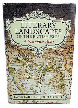 Literary Landscapes British Isles 1979