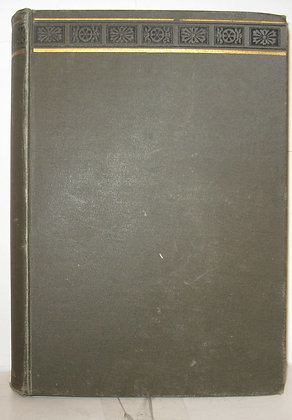 Life of ANDREW JACKSON (Vol. I) by James Parton 1869