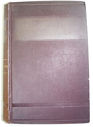 Life & Letters Lord Macaulay 1876