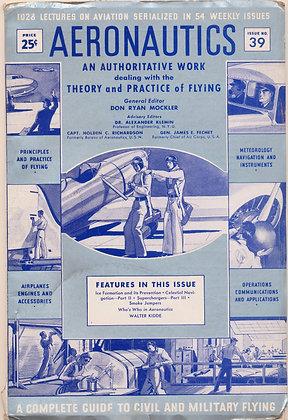 Aeronautics Theory & Practice #39