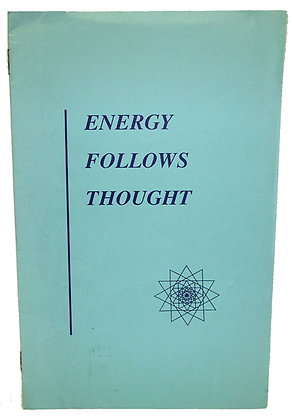 Energy Follows Thought by Triangles