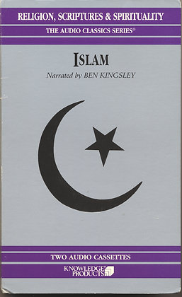ISLAM (Religion, Scriptures & Spirituality) BEN KINGSLEY 1994