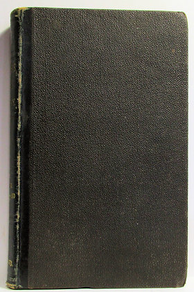 NATURAL HISTORY for the USE of SCHOOLS & FAMILIES 1872 (Science)
