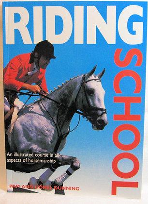 Riding School Pam Dunning 1993