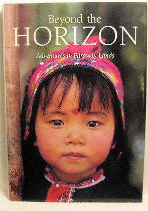 Beyond the HORIZON: Adventures in Faraway Lands 1992