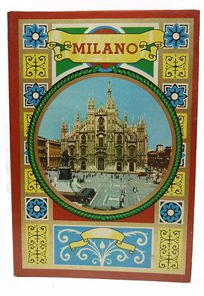 Milano Vedute Colorate Pictorial (ca. 1960)