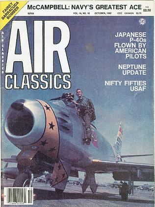 Air Classics (Oct. 1982)