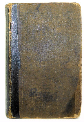 Dr. Goldsmith's HISTORY OF ENGLAND 1854