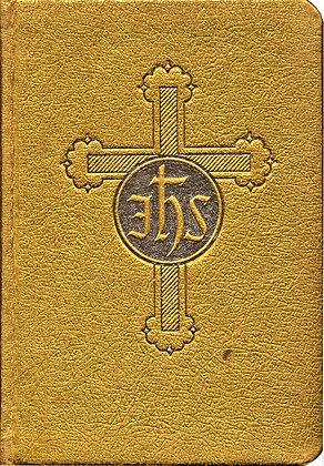 Bible Story (Vol. 1) By Rev. Beron (Catholic) 1959