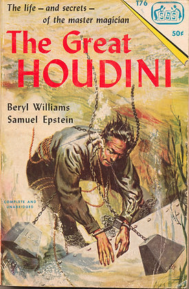 The Great Houdini 1968