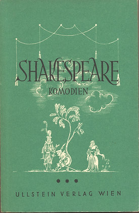Shakespeare Komödien 1947 (German)