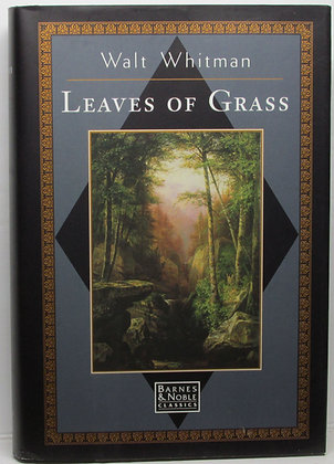 Leaves of Grass by Walt Whitman 1993