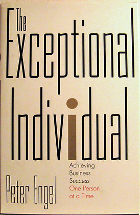 Exceptional Individual: Achieving Business Success 1998