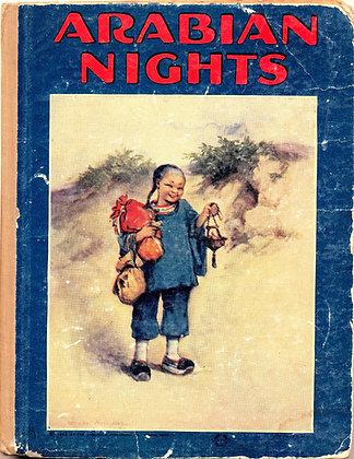 ARABIAN NIGHTS Wonder Tales (ca. 1910)