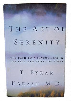 The Art of Serenity Karasu, 2002