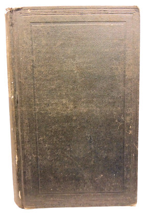 Barnes Epistles of Paul to the THESSALONIANS 1859