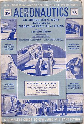 Aeronautics Theory & Practice #26