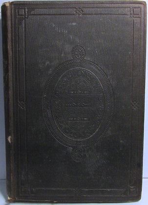 CHRISTIAN BAPTISM (two parts) Rev. F. G. Hibbard 1841