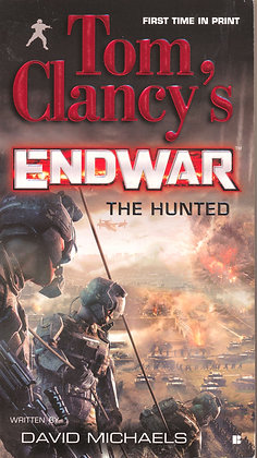Tom Clancy's Endwar: The Hunted by Michaels 2010
