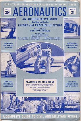Aeronautics Theory & Practice #21