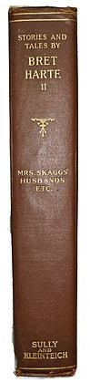 Mrs. Skagg's Husbands & Other Sketches 1900