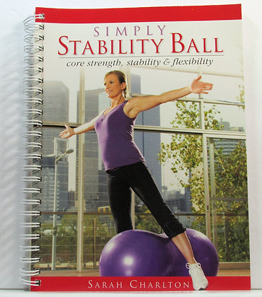Simply Stability Ball