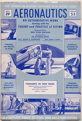 Aeronautics Theory & Practice #53