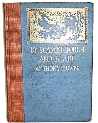 Scarlet Torch & Blade Euwer 1926